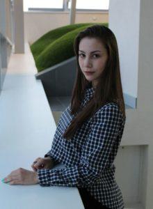 Анастасия Немировец